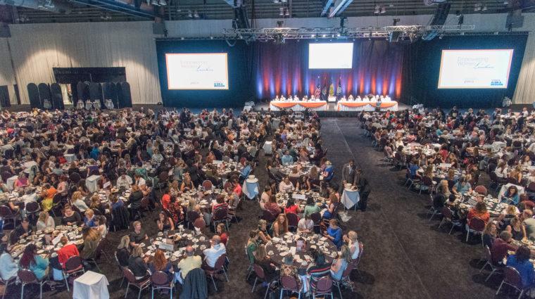 Empowering Women Luncheon